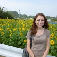 An Okinawan Flower-thon